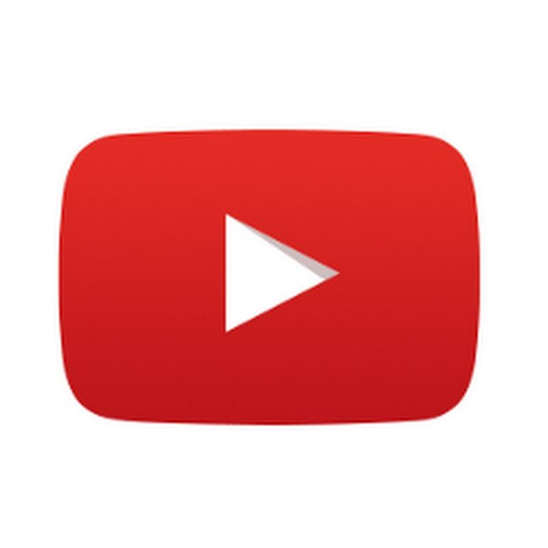 YouTube Button Image